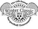 2017 - 12th Annual Winter Classic Racquetball Tournament