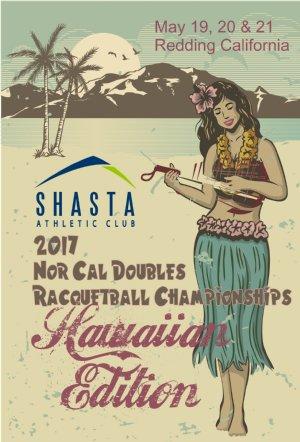 Racquetball Tournament in Redding, CA USA