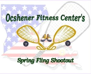 Ochsner Fitness Center's 2017 Spring Fling Shootout