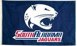 University of South Alabama Racquetball Tournament