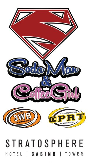 2017 Soda Man 3WB May Shootout at the Stratosphere