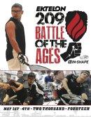 EKTELON 209 Battle of the Ages
