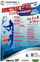 Campeonato Estatal  INVESTMENT CP NUEVO LEON 2017