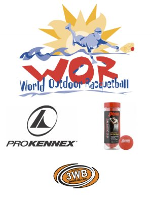 2017 WOR CHAMPIONSHIPS presented by Pro Kennex/3WB