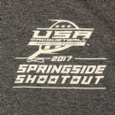 Springside Shootout - 1 Day Racquetball Tournament
