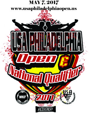 USA Philadelphia Open and National Qualifier 2017