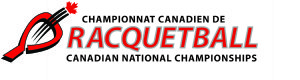 2017 Racquetball Canada Nationals