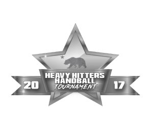 Heavy Hitters Hollydale Handball Tournament 2017