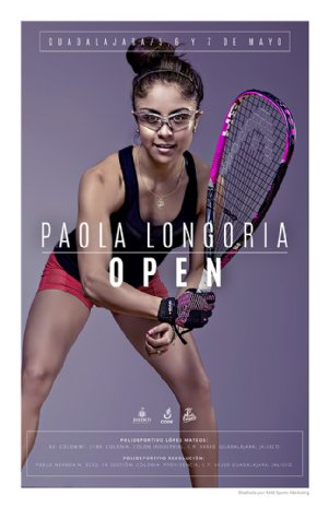 Racquetball Tournament in Guadalajara, JA MEX
