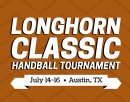 2017 Longhorn Classic Handball Tournament