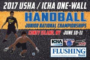 2017 USHA / ICHA Jr. Small Ball Nationals