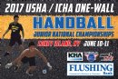 2017 USHA / ICHA Jr. Small Ball Nationals