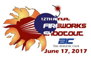 12th Annual Fireworks Shootout