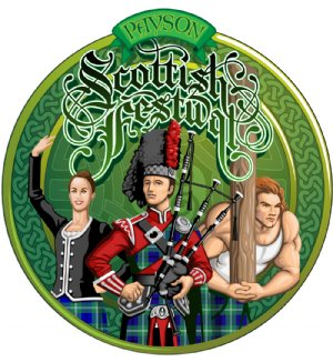 Payson Scottish Festival