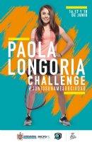 PAOLA LONGORIA CHALLENGE 2017