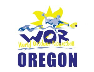 Willamette Valley Outdoor Racquetball Shootout