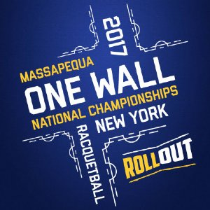 Racquetball Tournament in Massapequa, NY USA