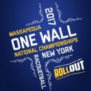1 Wall National Racquetball Championships ***Presented by WearRollout.com***