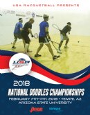 2018 National Doubles Championships