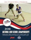 2018 National High School Championships