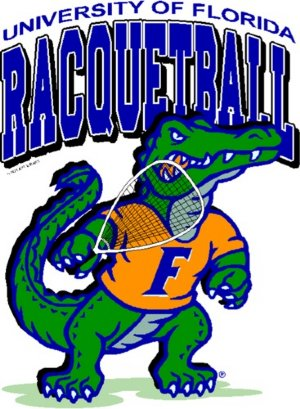 Racquetball Tournament in Gainesville, FL USA