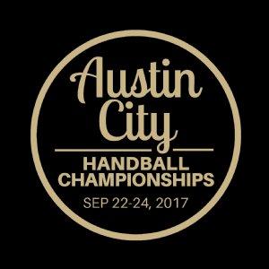 2017 Austin City Handball Championships