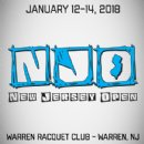 2018 New Jersey Open ***Presented by WearRollout.com***