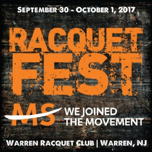 2017 RacquetFest 4 MS ***POSTPONED***