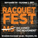 2017 RacquetFest 4 MS | Presented by WearRollout.com