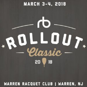 Racquetball Tournament in Warren, NJ USA