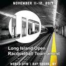 2017 Long Island Open | Presented by WearRollout.com