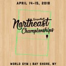 2018 Northeast Racquetball Championships | Presented by WearRollout.com