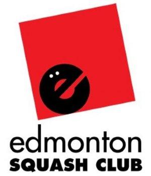 Squash Tournament in Edmonton, AB CAN