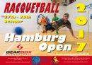 Hamburg Open 2017