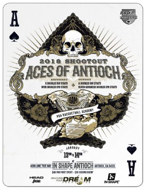 2018 ACES OF ANTIOCH SHOOTOUT