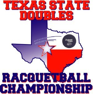 2017 Texas State Doubles Racquetball Championships