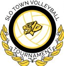 SLO Town Volleyball Tournament