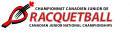 Racquetball Canada Junior National Championships