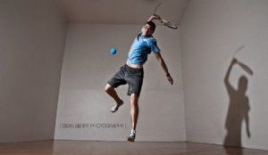 Racquetball Tournament in Round Rock, TX USA