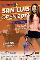 SAN LUIS OPEN 2017