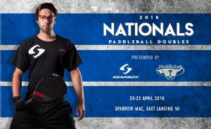 2018 NPA NATIONAL DOUBLES