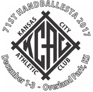 2017 - 71ST HANDBALLESTA Handball Tournament