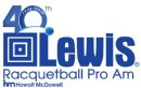 40th Annual Lewis Drug Pro/Am IRT Tier 1 and South Dakota State Singles Championship