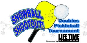 Pickleball Tournament in Parker, CO USA