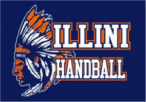 Handball Tournament in Champaign-Urbana, IL USA
