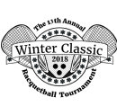 2018 - 13th Annual Winter Classic Racquetball Tournament