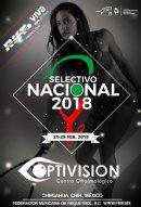 CAMPEONATO NACIONAL SELECTIVO FMR 2018