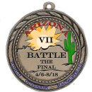 AZ WOR VII Final Battle