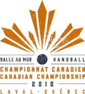 Handball Tournament in Laval, QC CAN