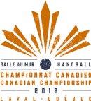 2018 Canadian Handball Championship